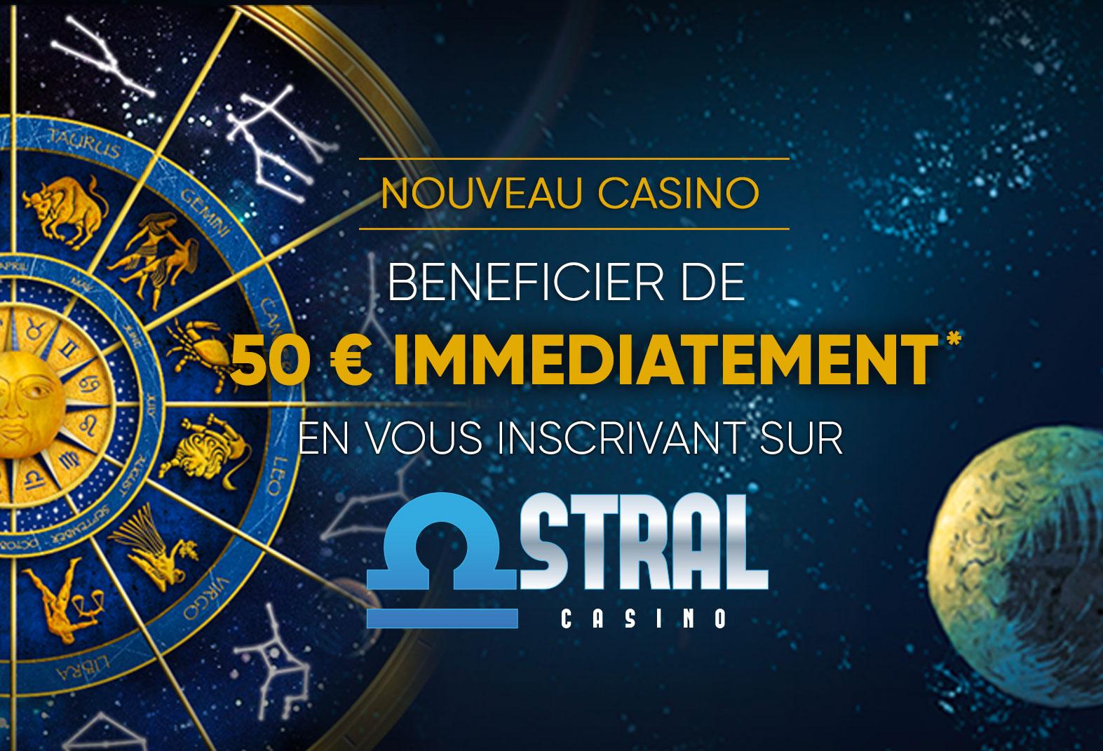 Casino astral : est-ce à prendre ou à laisser ? Notre avis