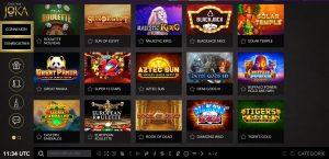 jeux casino joka